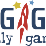 Engaged Family Gaming Logo