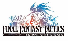 Final Fantasy Tactics: War of the Lions for iOS on sale!