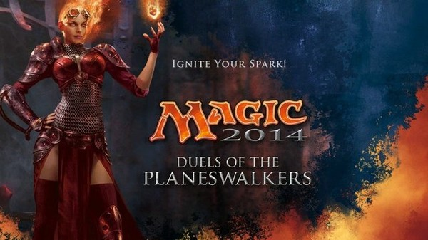 Magic 2014 - Duels of the Planeswalkers Review