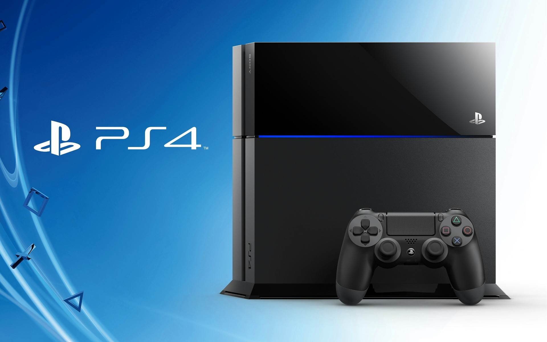 Sony Playstation 4 to release on November 15, 2013!