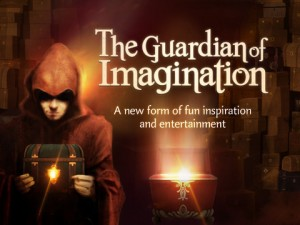 The Guardian of Imagination Review