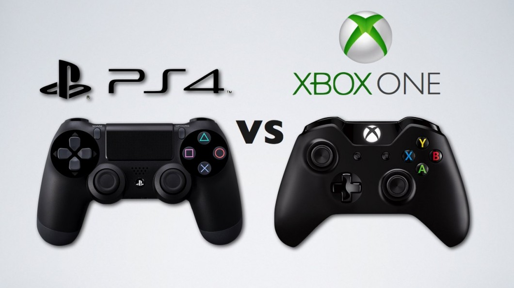 Thursday Q&A: What is the Difference Between the PS4 and the Xbox One?