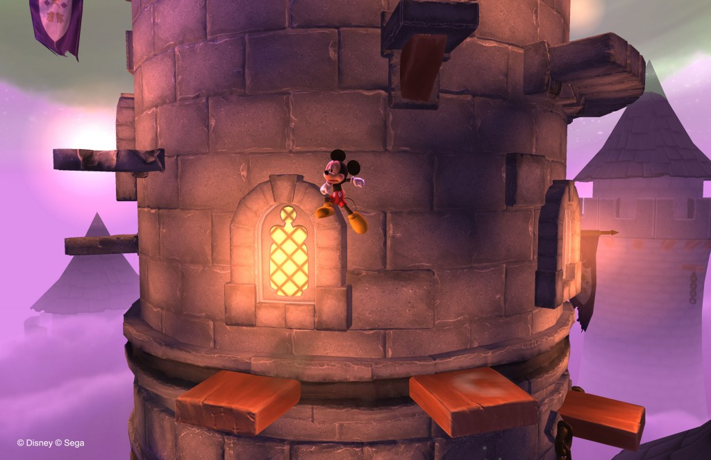 Disney Castle of Illusion Starring Mickey Mouse Review