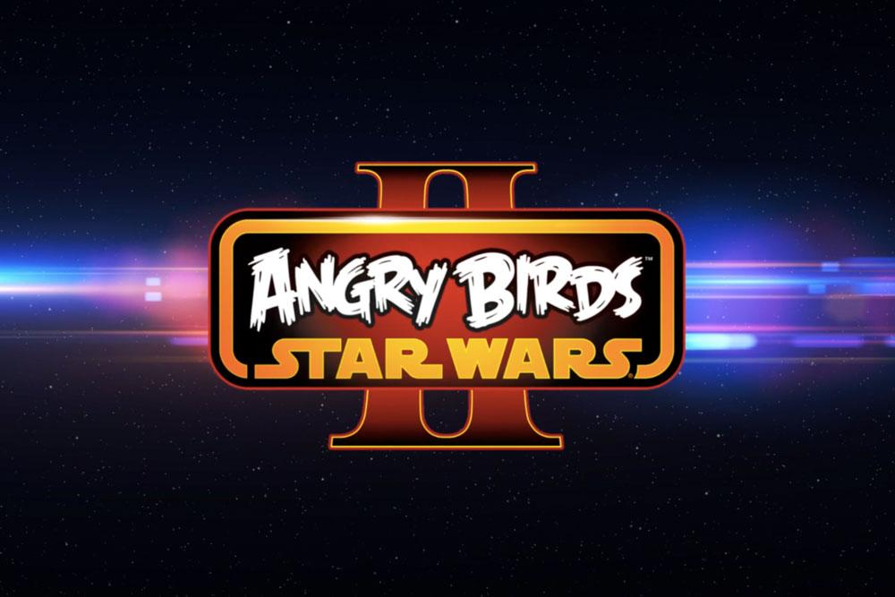 Angry Birds Star Wars II Review