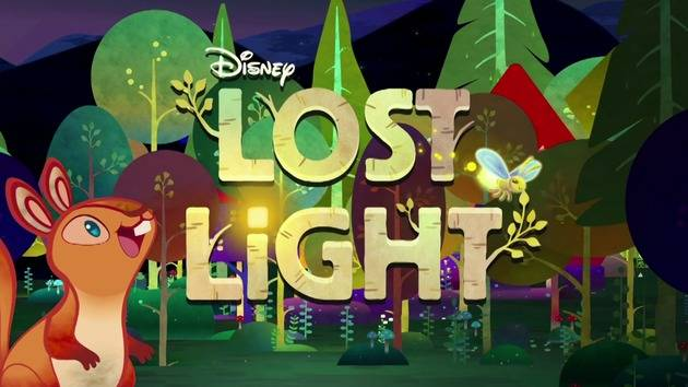 Disney's Lost Light - Mobile Review