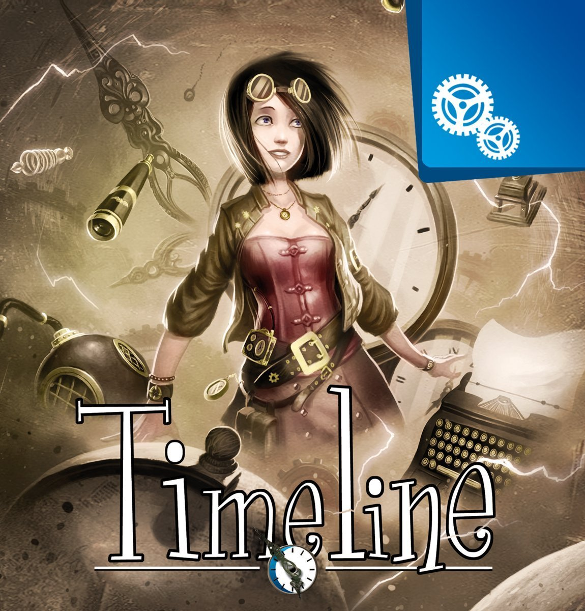 Board Game Review: Timeline