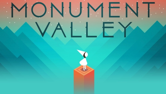 Monument Valley logo