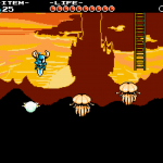 Shovel Knight Screen Capture