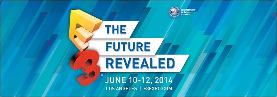 Welcome to E3 2014!