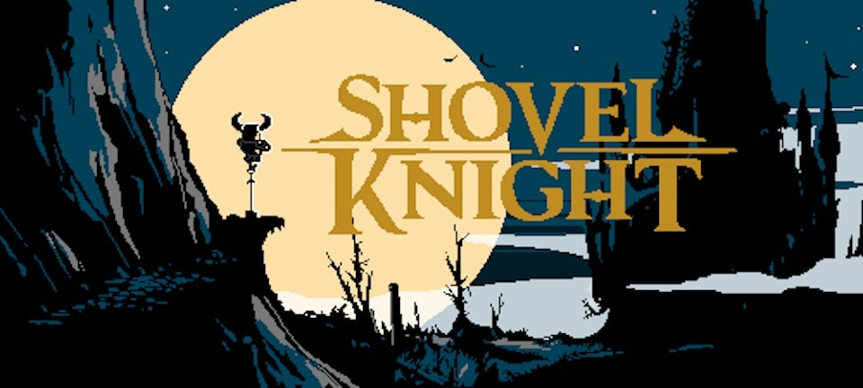 Shovel Knight is Getting an Official amiibo!