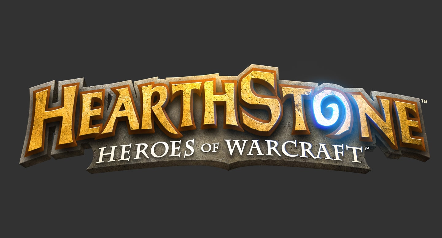 """Finding Time To Game: The """"Hearthstone"""" Workout!"""
