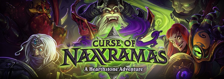 Hearthstone: Curse of Naxxramas Review