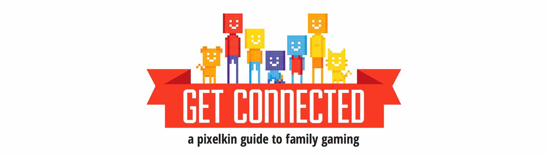 Announcing Our Team-Up With Pixelkin.org!