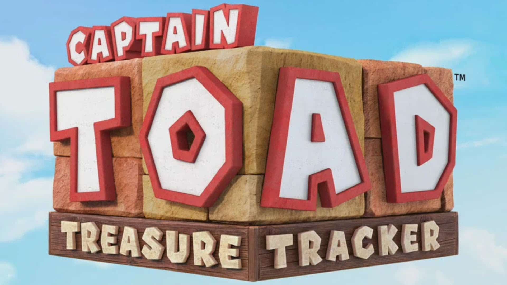 Nintendo Releases Story Details for Captain Toad Treasure Tracker for WiiU