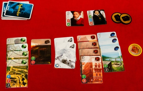 Splendor game image