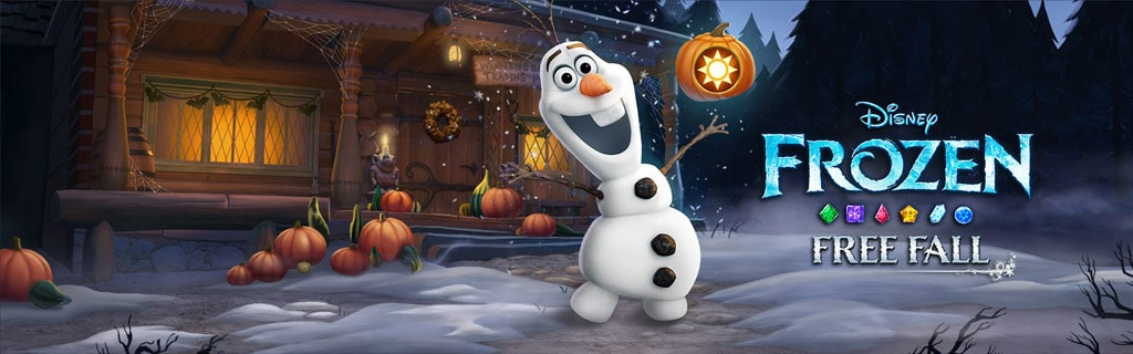 Frozen Themed Games for Holiday 2014