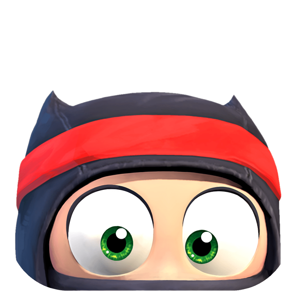 Mobile Review - Clumsy Ninja