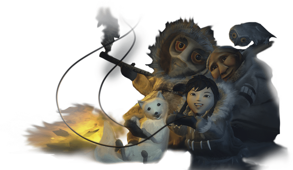 Never Alone (Kisima Ingitchuna) Review