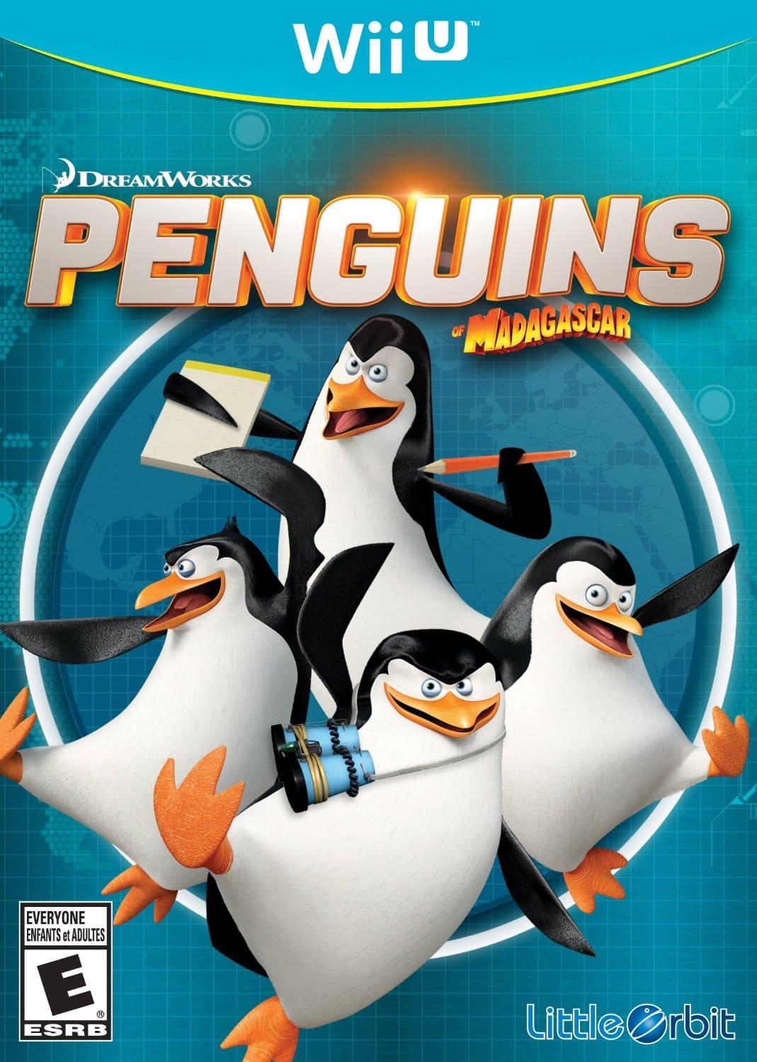 Penguins of Madagascar Review –