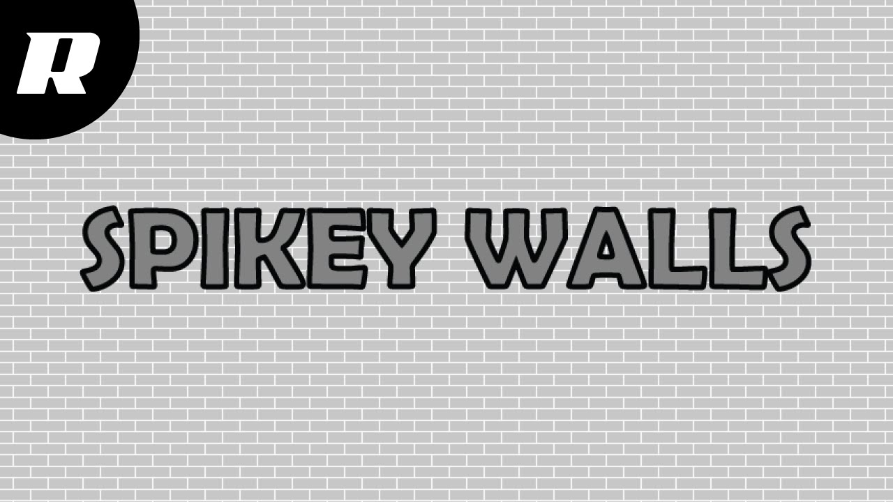 Spikey Walls Review