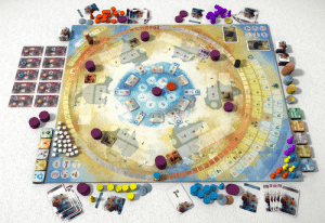 co2 board game image