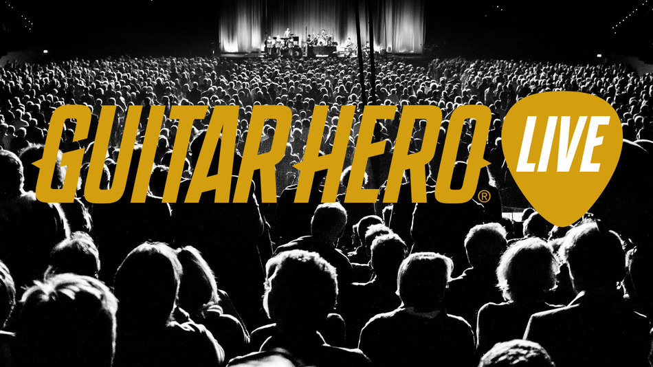 Activision Announces That Guitar Hero is A-Live and Kicking!