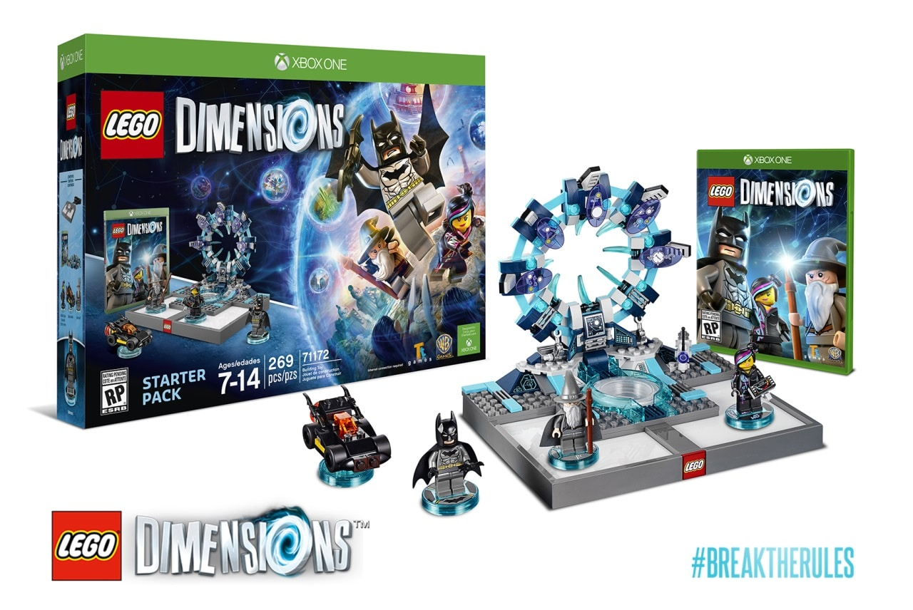 LEGO Dimensions Buying Guide and Cost Analysis