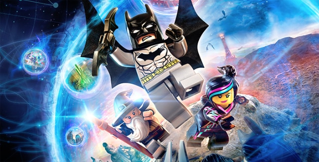Warner Bros. Interactive Announces LEGO Dimensions!