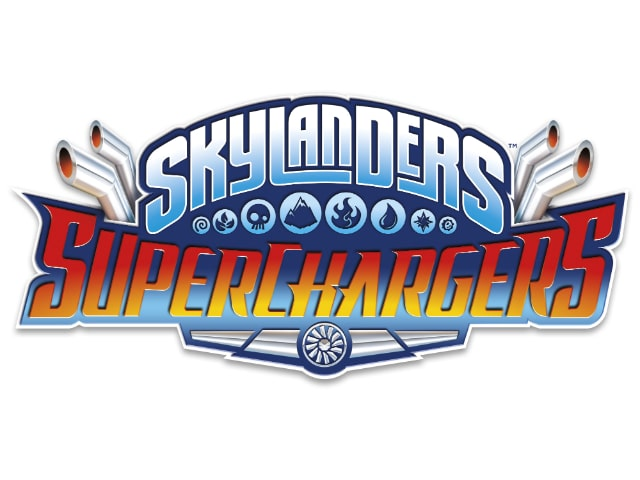 Skylanders Superchargers Racing for Nintendo Wii and 3DS