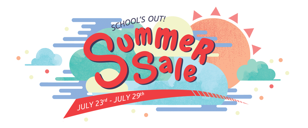 "The ""2015 School's Out Summer Sale"" is Full Of Educational Apps at Great Prices"