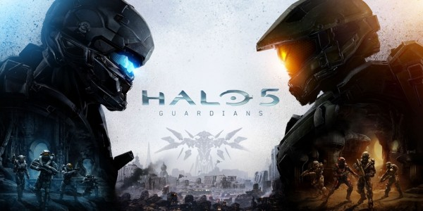 Halo 5: Guardians to be Rated T for Teen (NOT M for Mature)