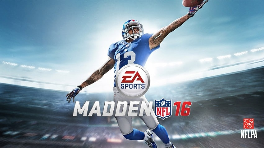 Madden 16 Song List