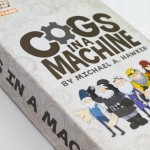 Cogs-in-machine
