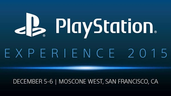 PlayStation Experience Keynote - The Family Gaming Anouncements!