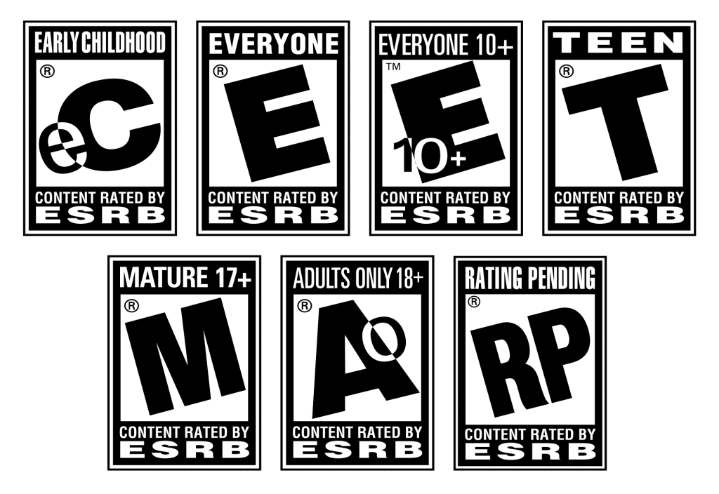 Parents Asked: How does the ESRB rate video games?