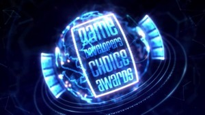 Game Developer's Choice Awards Nominees