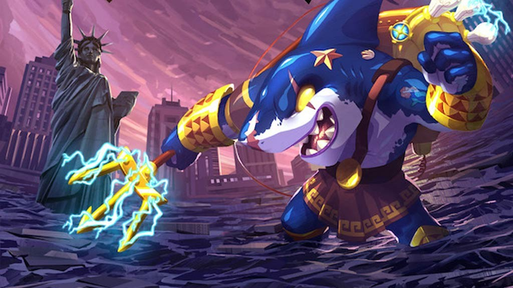 King of New York: Power Up Expansion Announced