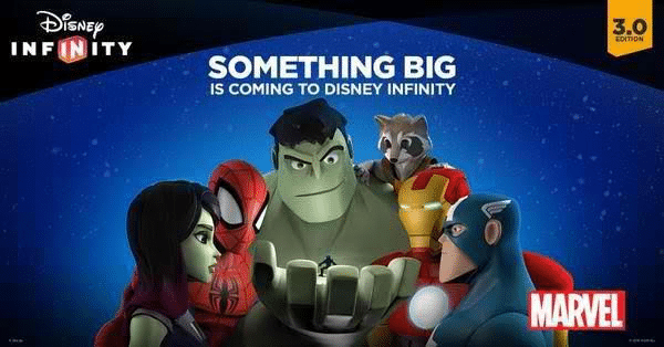 No Disney Infinity 4.0 This Year; More Playsets Instead