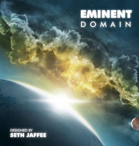 Board Game Review: Eminent Domain