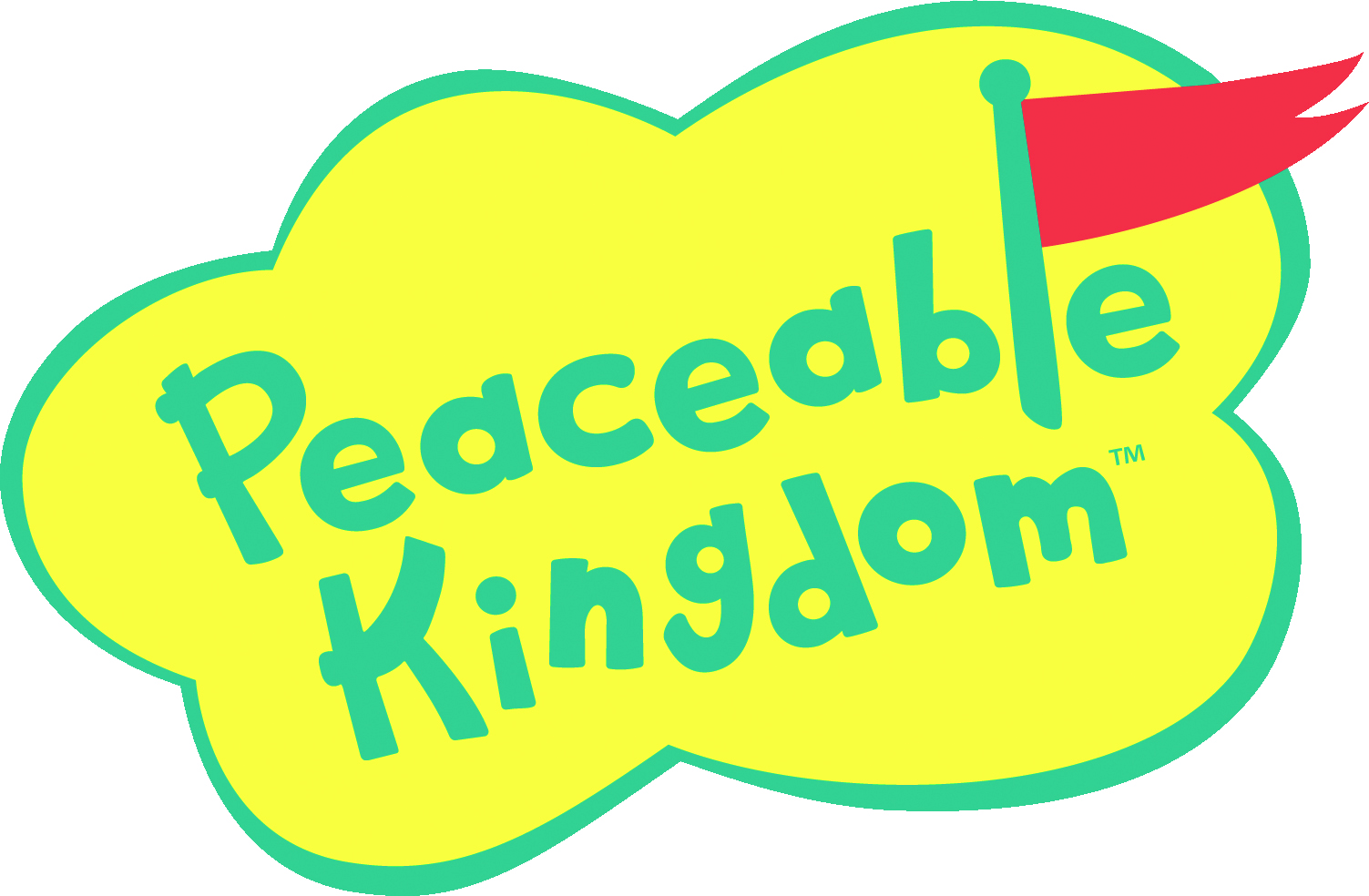 New York Toy Fair: Peaceable Kingdom Wants Your Family to Cooperate!