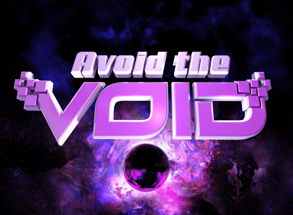 Kickstarter Preview: Avoid the Void