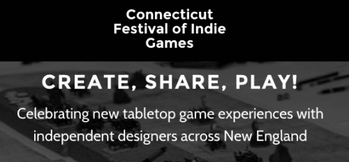 We Attended the Connecticut Festival of Independent Games; Here are the Winners