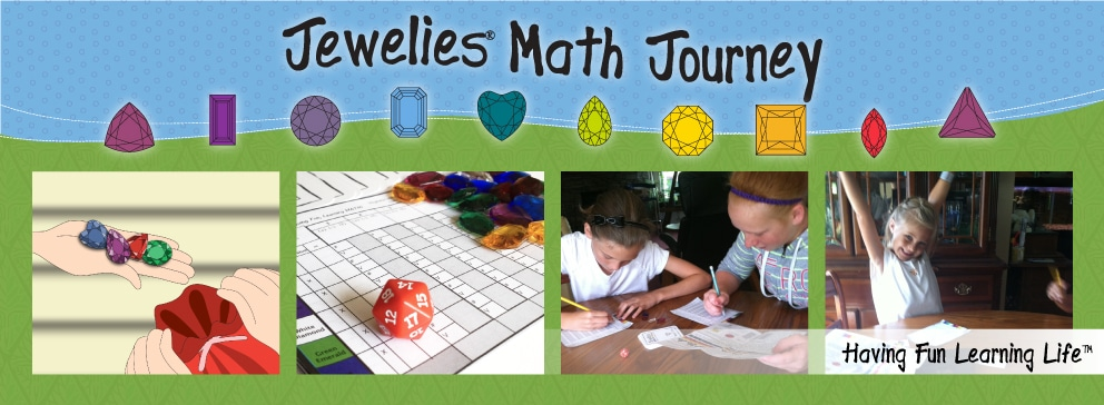 Board Game Review: Jewelies