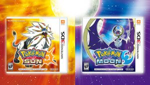 Pokémon Sun and Pokémon Moon: Everything We Know So Far
