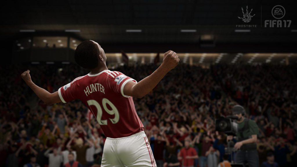 Family Video Game Review: FIFA 2017