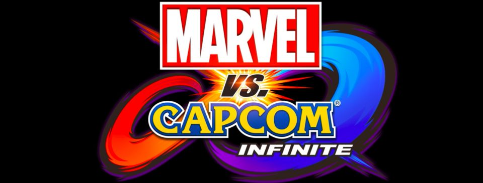 Marvel vs. Capcom: Infinite logo