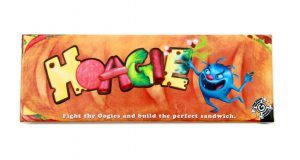 Board Game Review: Hoagie