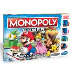 monopoly gamer box