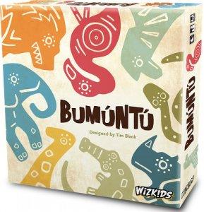 bumuntu board game