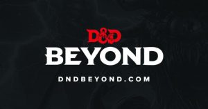 D & D Beyond - Taking Your Game to the Next Level